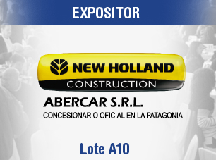 NEW HOLLAND - ABERCAR